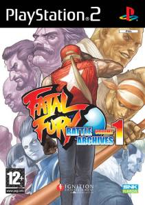 fatal-fury-battle-archives-volume-1