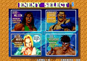 Qualquer semelhança com Final Fight é mera coincidência. Ou não.