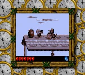 Tal como nos anteriores, o jogo é compatível com o Super Gameboy, dando-lhe um pouco de cor.