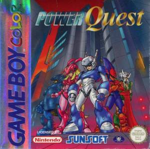 power-quest