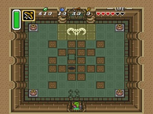 As dungeons continuam repletas de perigos e puzzles!